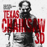 『悪魔のいけにえ レザーフェイス一家の逆襲』(2013) - Texas Chainsaw 3D -