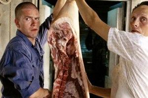 『フレッシュ・デリ』(2003) - De grønne slagtere –