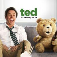 『テッド』(2012) - Ted -