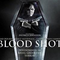 『ブラッドショット:ヴァンパイア・エージェント』(2013) - Blood Shot -