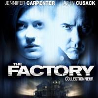 『コレクター』(2012) - The Factory -