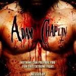『アダム・チャップリン 最・強・復・讐・者』(2010) - Adam Chaplin –