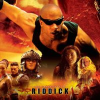 『リディック』(2004) - The Chronicles of Riddick -