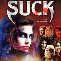『SUCK /ヴァンパイア・サック』(2009) - Suck -