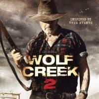 『ミック・テイラー 史上最強の追跡者』(2013) - Wolf Creek 2 -