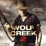 『ミック・テイラー 史上最強の追跡者』(2013) - Wolf Creek 2 –