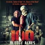 『モーガン・ブラザーズ』(2013) - 100 Bloody Acres –
