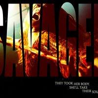 『サベージ・キラー』(2013) - Savaged -