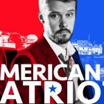 「アメリカン・パトリオット(仮)」(TV/2015) - American Patriot (Pilot)