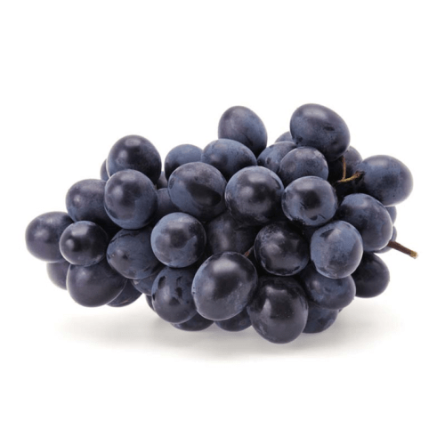 Autumn Royal Black Seedless Grape