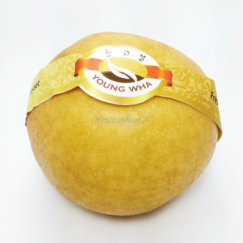 Pear Korea