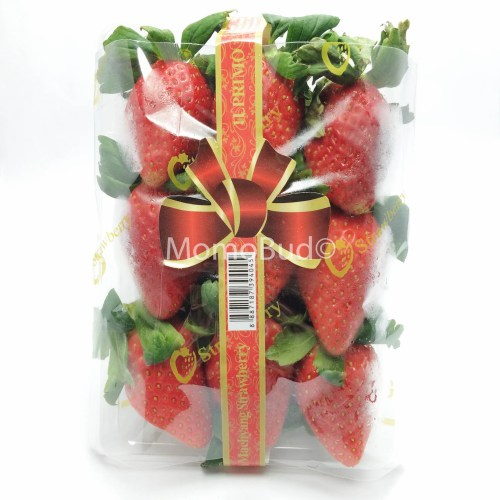 Korean Strawberry