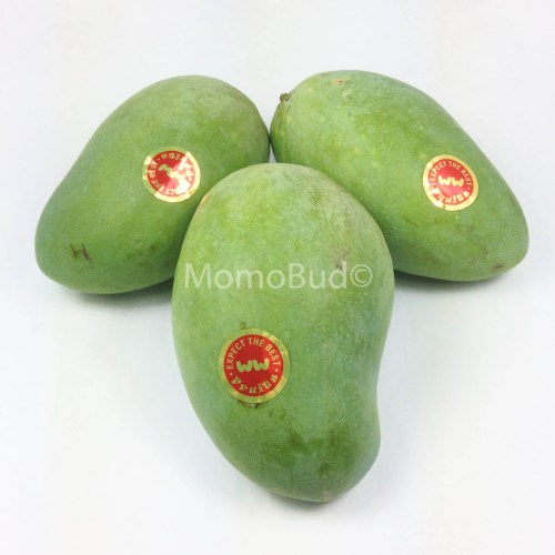 Harumanis Mango