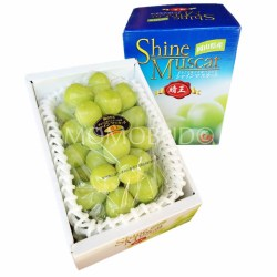 Japan Shine Muscat Grapes Gift Box