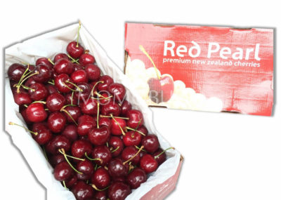 Red Pearl Red Cherry 2kg Premium Gift Box