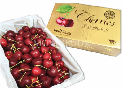 Tasmanian Jumbo Red Cherry