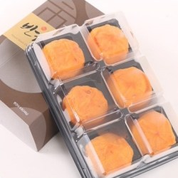 Korean Doju Anpogaki Persimmon Gift Set 2