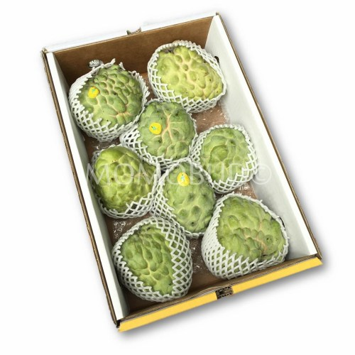 Australian Custard Apple Box