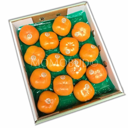 Australian Sweet Gold Jiro Persimmon Box