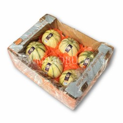 French Charentais Jaune Melon Box