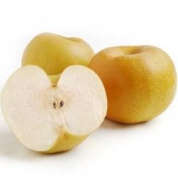 Ice Sugar Pear