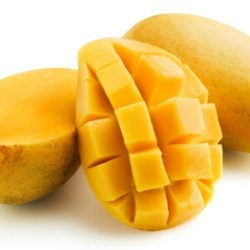 Chaunsa Mango Flesh