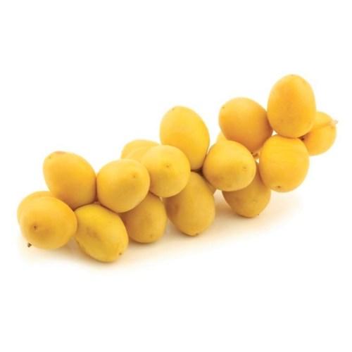 Fresh Barhi Dates