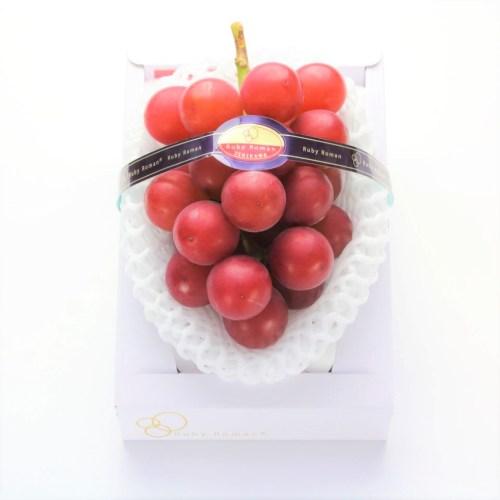 Ruby Roman Grape