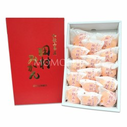 Japanese Tamura Mikan Gift Set