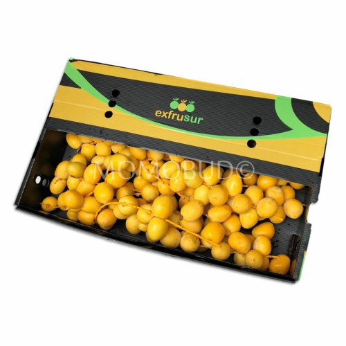 Peru Fresh Bhardi Dates Box