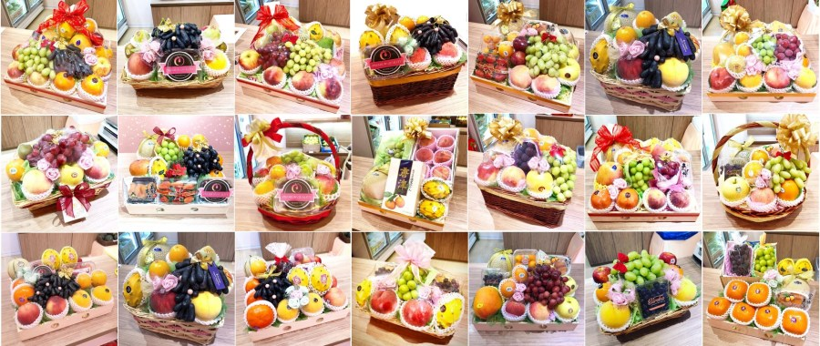MomoBud - Online Premium Fruits Delivery in Singapore