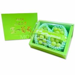 Japanese Takumi no Budou Shine Muscat Gift Box 800g