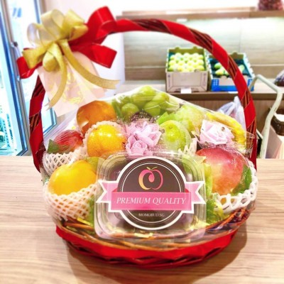 Hamper No. 87
