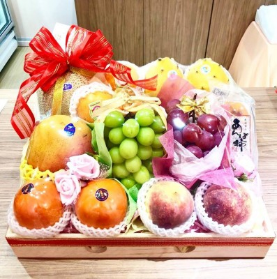 Hamper No. 108