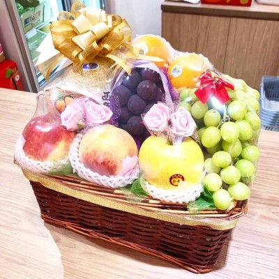 Hamper No. 110