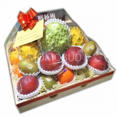 Fruit Crate No. 4