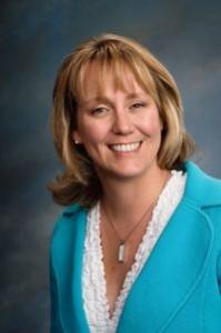 EMILY's List President Stephanie Schriock