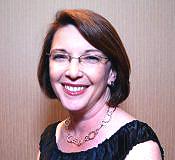 Joanne Bamberger