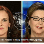 Weekend Viewing with the MOMocrats: Women Pundits on Television!