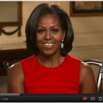 "Michelle Obama Wants You to Know: ""Barack is Always Focused on Making Lives Better"""