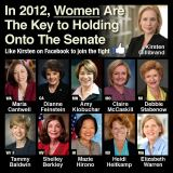Women Are The Key To Holding On To The Senate