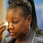 Trayvon Martin's Mom Stands Her Ground