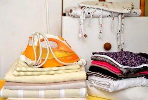 Aufräumen schafft Erleichterung: Kategorisieren