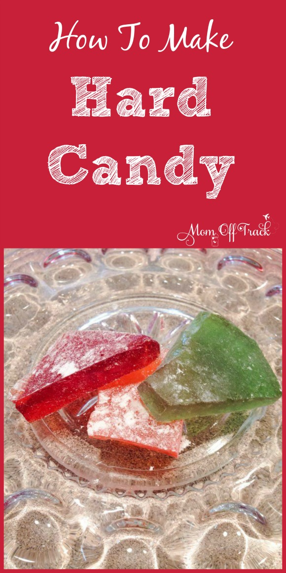 How To Make Hard Candy Peppermint Cinnamon Amp Orange