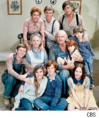 Remember the Waltons?