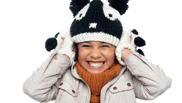 Does cold weather make our kids sick? Parenting Tip #19