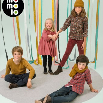 Moda Infantil, Gocco, Momolo, Blog de Moda Infantil, Kids Wear, 5