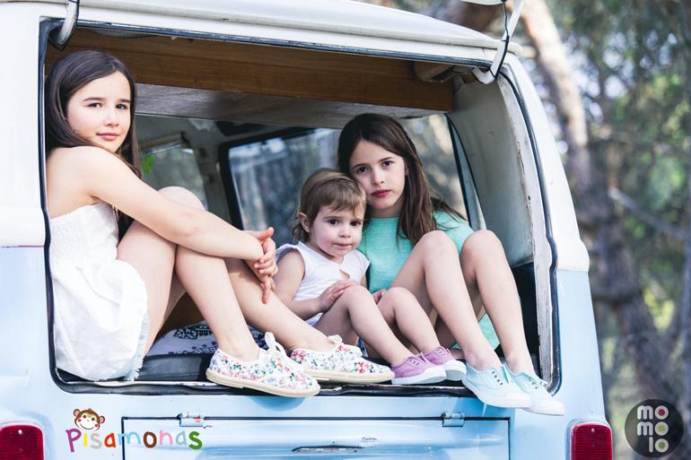Calzado infantil Pisamonas, Blog de Moda Infantil, Momolo, kids wear, moda bambini 9