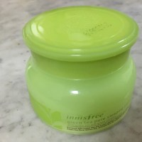Innisfree | Mascarilla green tea