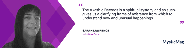 interviews with Sarah Lawrence